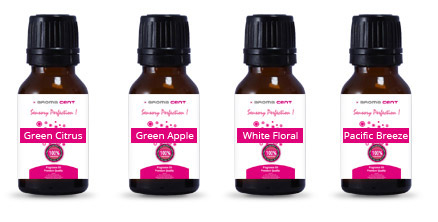 Scents for Events, Aroma Diffuser for Exhibition, Hospital etc